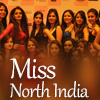 Miss North India 2013