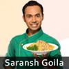 Saransh Goila