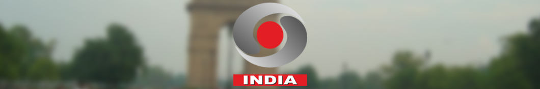 DD India