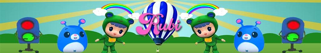 रूबी फन सीरीज - Rubi Fun Series - Animated Series