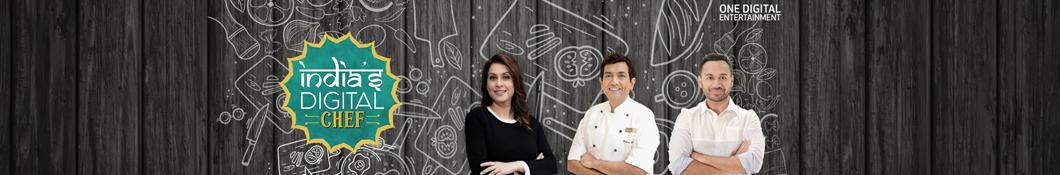 India's Digital Chef