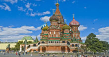 St Basil'S Cathedral Live TV Streaming