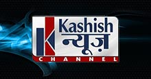 Kashish News Live TV Streaming