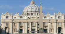 St Peter'S Basilica Live TV Streaming