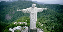 Statue Of The Christ Redeemer Live TV Streaming