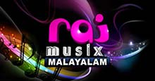 Raj Musix Malayalam Live TV Streaming