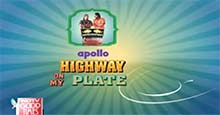Highway On My Plate Episode-57 Live TV Streaming