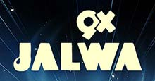 9X Jalwa Live TV Streaming