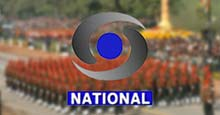 Watch DD National Live TV Streaming