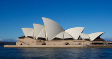 Sydney Opera House Live TV Streaming