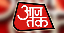 Aaj Tak Live TV Streaming