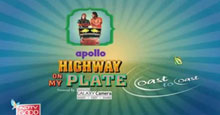 Highway on my plate Episode -67 Live TV Streaming