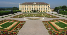 Schonbrunn Palace Live TV Streaming