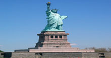 Statue Of Liberty Live TV Streaming