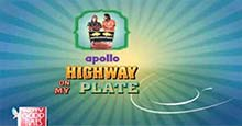 Highway On My Plate Episode- 58 Live TV Streaming