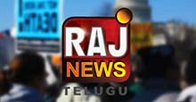 Raj News Telugu Live TV Streaming