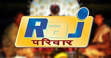 Raj Pariwar Live TV Streaming