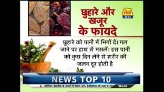 Nani Ne Kaha Tha: Benefits of Dates and Dry Dates