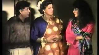 Chand Grahan | Part 28 | Shafi Muhammad Shah & Feryal Gauhar | Pakistani Drama