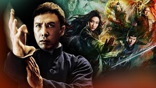 Watch Chinese Hero 2017 Full Hindi Dubbed Movie Hollywood Action