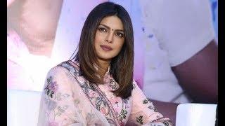 Priyanka Chopra's Apt Reply On Bollywood Being Compared To Hollywood
