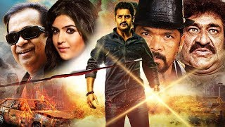 New Release Hindi Dubbed Movie 2019 | New South Indian Action Movies | New South Movie 2019