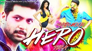 Main Hoon Hero Tera (2015) - Jayam Ravi, Kamna, Prakash Raj | Dubbed Hindi Movies 2015 Full Movie