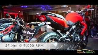DSK | Benelli TNT 300