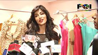 HOT Chitrangada Singh At A Boutique Launch
