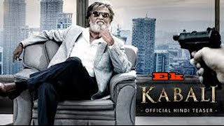 Ek  Kabali I Rajinikanth Movie I HD 1080p I Rajinikanth ,  Khushboo