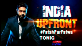 Tarek Fatah On India Upfront With Rahul Shivshankar | Trailer
