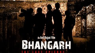 Bhangarh: The Last Episode | First Look | New Trailers 2017 | Upcoming Indian-Bollywood-Hindi horror
