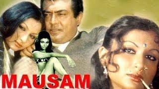 Watch Mausam Full Movie Sanjeev Kumar Sharmila Tagore Om