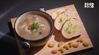 Mummy Ka Magic   Rajma and Pasta Soup Recipe   Amrita Raichand