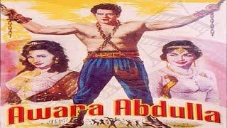 Awara Abdulla (1963) || Full Hindi Movies || Dara Singh, Chandra Shekhar, Parvin Chaudhary