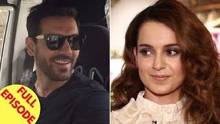 John Abraham Gets Close & Personal With Zoom | Kangana Picks Her Wedding Outfit & More
