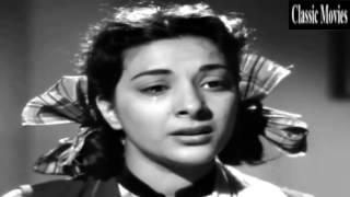 Raja Ki AAyegi Barat  Aah ||  Full Movie 1953 | Nargis, Raj Kapoor, Vijayalaxmi,