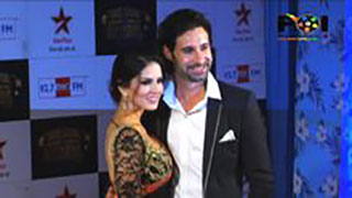 Bollywood Celebs At Big Star Entertainment Awards