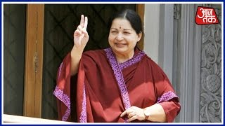 Jayalalithaa's Health Rumours That Travelled Faster Than Truth