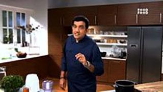 Khubani Ka Meetha - Sanjeev Kapoor\'s Kitchen