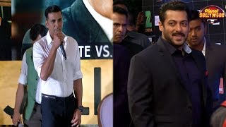 Akshay Kumar To Replace Salman Khan As Host | Bollywood News
