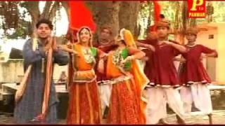 Balaji Tere Darshan Ko - बालाजी तेरे दर्शन को - Superhit Balaji Bhajan - Panwar Video