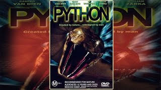 Python 2000 | Full Length English Movie | Hollywood Movie