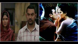 Sakshi Tanwar Reveals Aamir's Funny Side | The 1st Trailer Of 'Jagga Jasoos' Launched