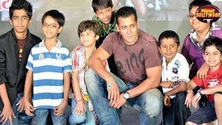 Salman's Tubelight Movie To Have A Song With Kids | Bollywood News