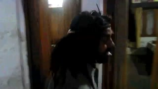 ghost stunt by subhash