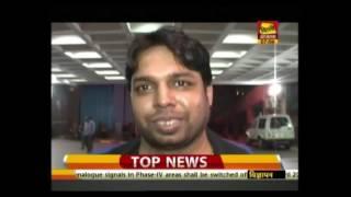 Delhi 7 Baaje: Travel Agent Shot In Delhi's Saket
