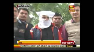 Dilli 7 Baje: Gangster Who Used To Flee His Sports Bike