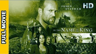 In the Name of the King 2007|| Hindi Urdu dubbed l Movie || Jason Statham, Ron Perlman, Ray Liotta