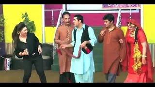 Jodi No 1    Latest Pakistani Stage Show
